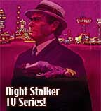Night Stalker TV Series