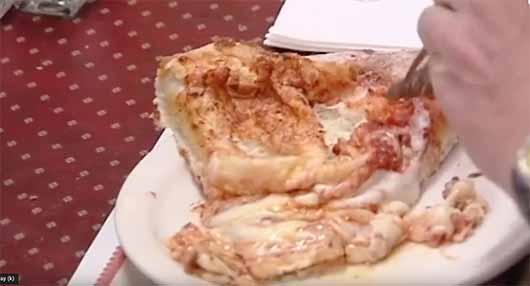 Worst Pizzas Served On Kitchen Nightmares Tvparty