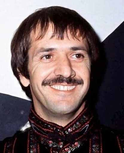 Was Sonny Bono Murdered?