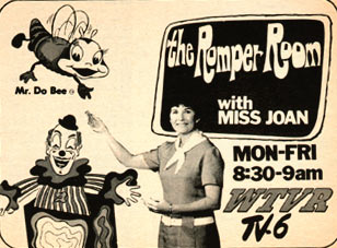 Romper Room Richmond, VA