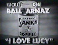 I LOve Lucy opening
