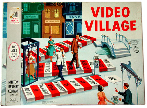 video village game