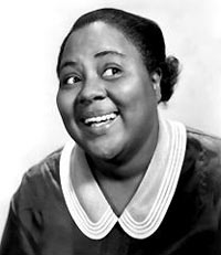 Louise Beavers : The Beulah TV Show