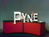 the Joe Pyne Show