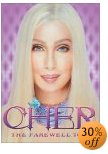 Cher Concert on DVD