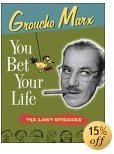 Groucho in You Bet Your Life