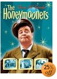 Honeymooners on DVD