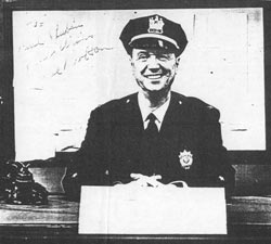 Officer Joe Bolton
