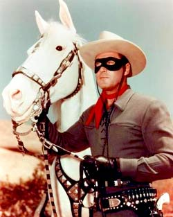 Lone Ranger photo