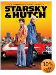 starsky and Hutch on DVd