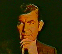 Andy Griffith as Headmaster