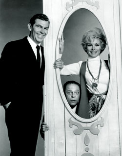 Andy Griffith TV special with don knotts