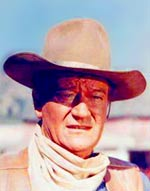 John Wayne TV Shows