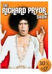 Richard Pryor Show on DVD