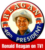 Ronald Reagan TV shows