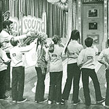 Runaround 1972 kid shows