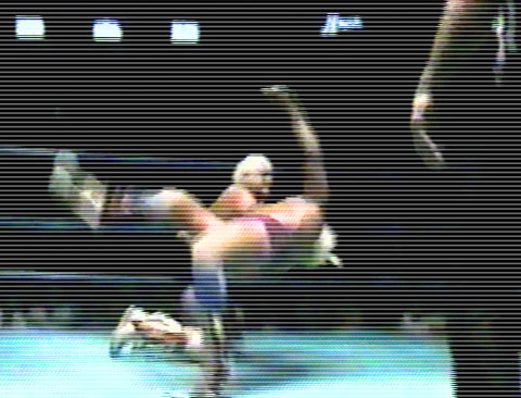 Ric Flair & Dusty Rhodes : 1980s TV Wrestling!