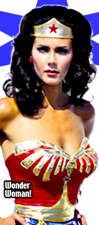 Wonder Woman TV Show