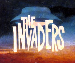 Invaders TV show