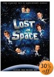 Lost in Space on DVD