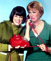 The Mothers in Law / Classic TV