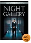 Night Gallery on DVd