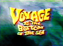 Irwin Allen- Voyage to the bottom of the sea