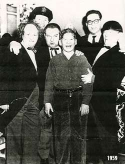 Three Stooges TV Show