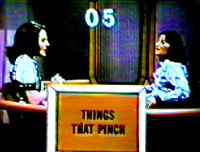 TV Game shows of the 70s