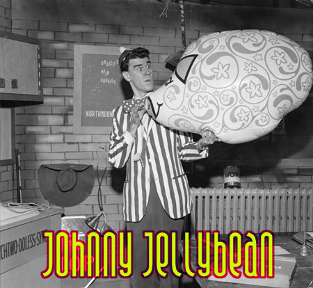 Johnny Jellybean