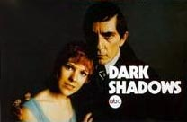 dark shadows - Jonathan Frid