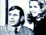 paul lynde + bewitched