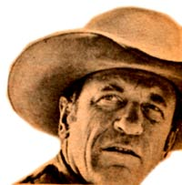Gunsmoke in 1968