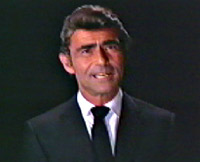 Rod Serling Night Gallery photo