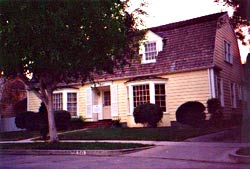 Partridge family house