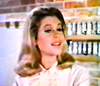 Bewitched TV show
