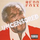 Redd Foxx Comedy Album