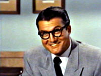 George Reeves, TV's Superman