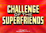 SuperFriends TV Show