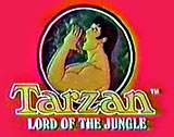 Tarzan TV cartoon