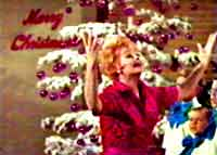 lucy show Christmas episode