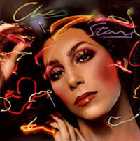cher 1974 albums