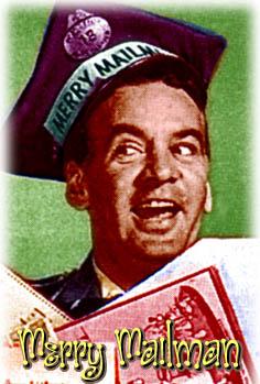 Merry Mailman