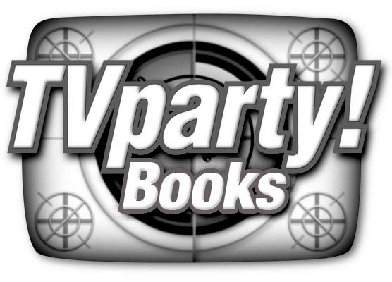 TVparty! Books
